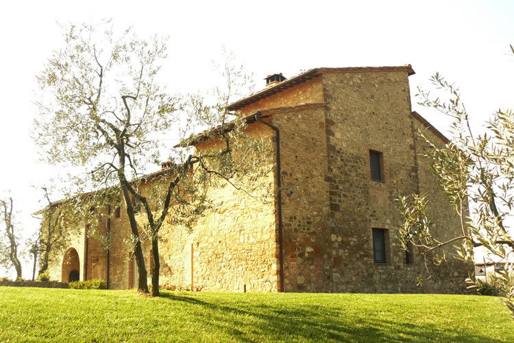 Tuscany Farmhouse With Swimming Poolac modation